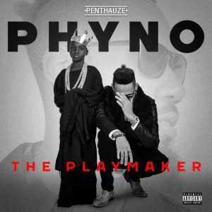Phyno - Ino Nma